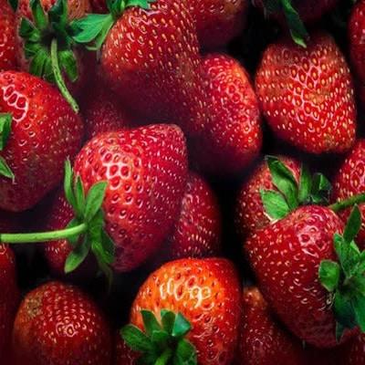Você só pode salvar uma fruta de cada cor: 25