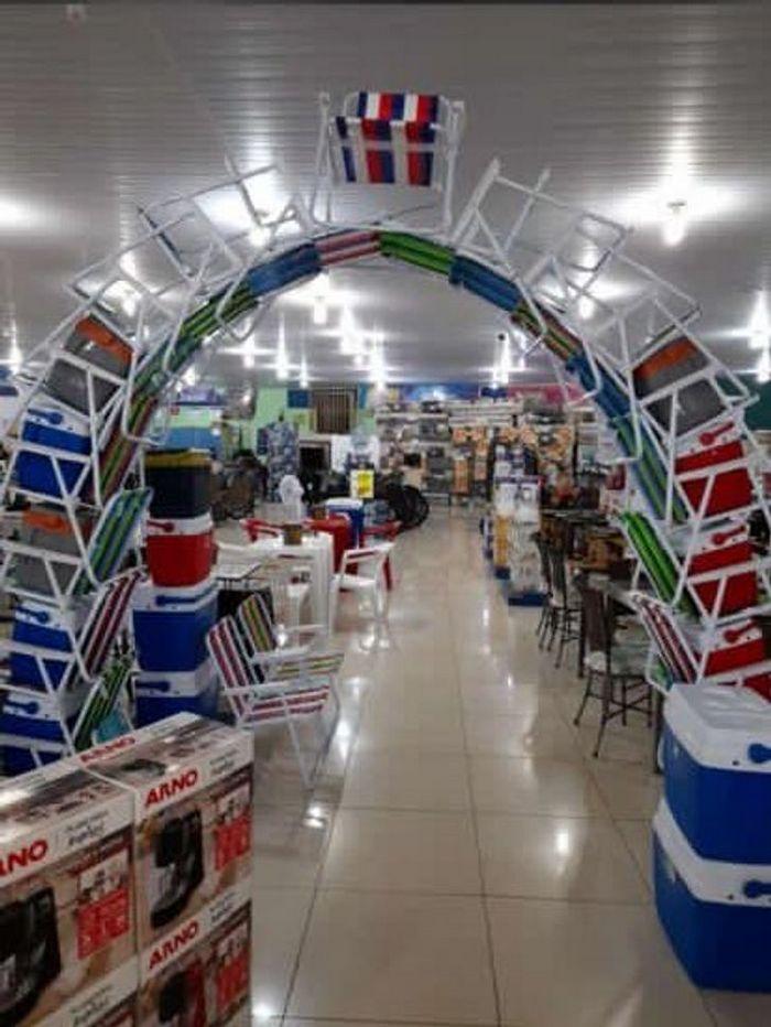26 gênios brasileiros da decoração de supermercado 2