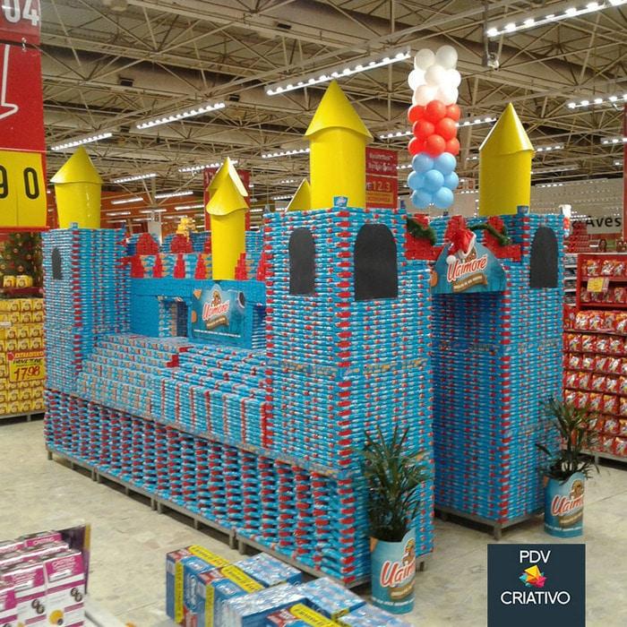 26 gênios brasileiros da decoração de supermercado 4
