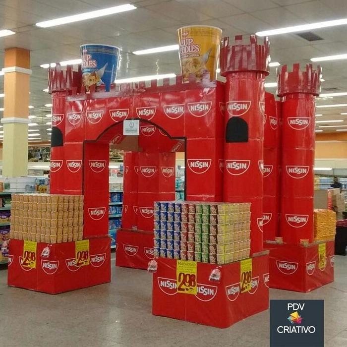 26 gênios brasileiros da decoração de supermercado 5