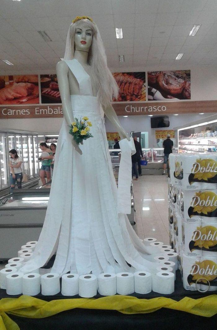 26 gênios brasileiros da decoração de supermercado 12