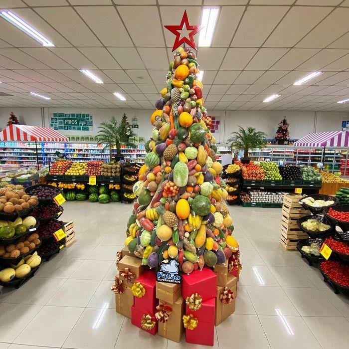 26 gênios brasileiros da decoração de supermercado 18
