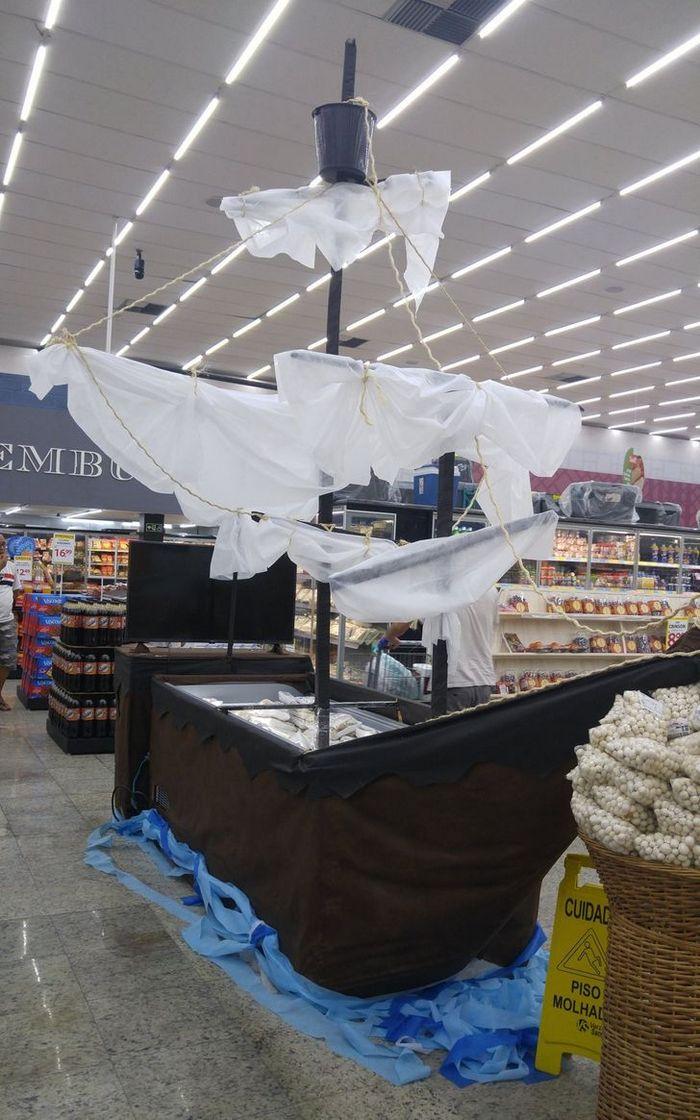 26 gênios brasileiros da decoração de supermercado 19