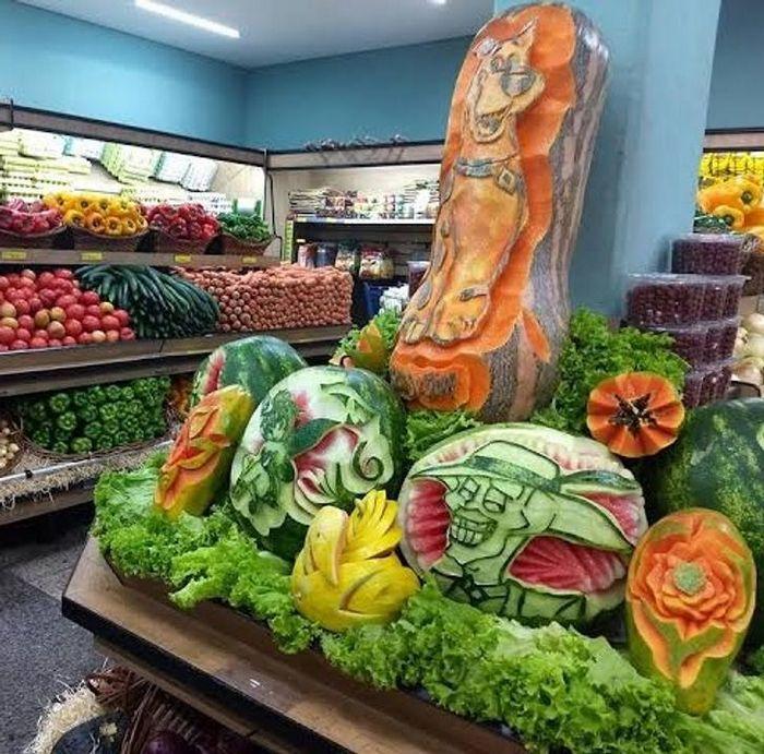 26 gênios brasileiros da decoração de supermercado 23