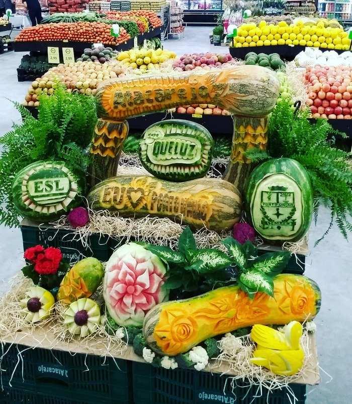 26 gênios brasileiros da decoração de supermercado 24