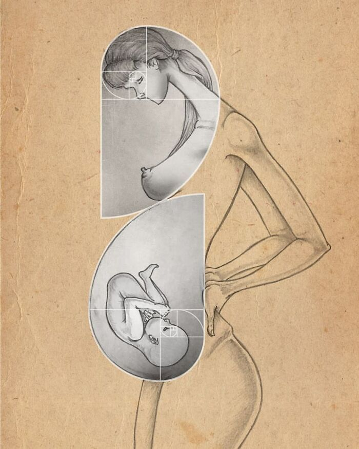 Os erros da sociedade atual em 55 ilustrações controversas 17