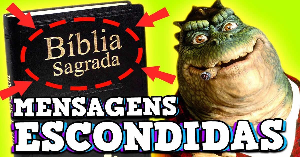 Piadas escondidas em Família Dinossauro que dariam processo hoje! 13