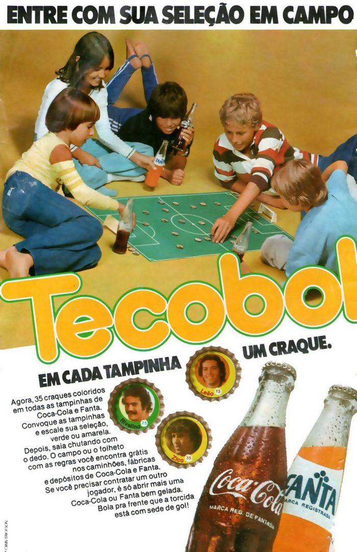22 propagandas brasileiras antigas de guloseimas 22