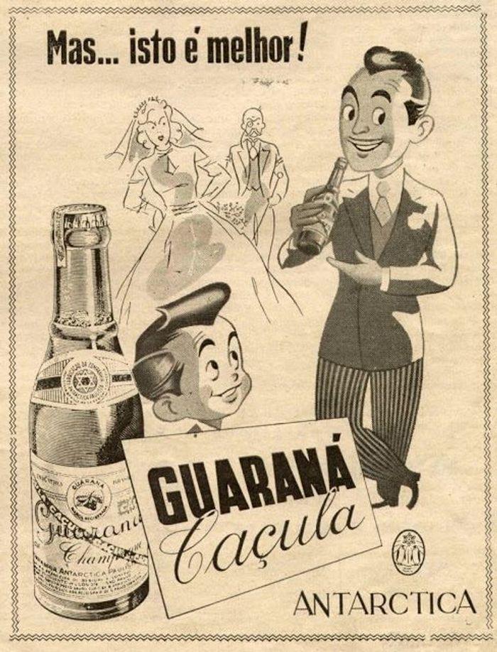22 propagandas brasileiras antigas de guloseimas 24