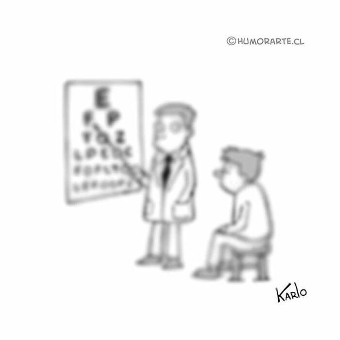 30 quadrinhos curtos e humorísticos de Karlo Ferdon 2