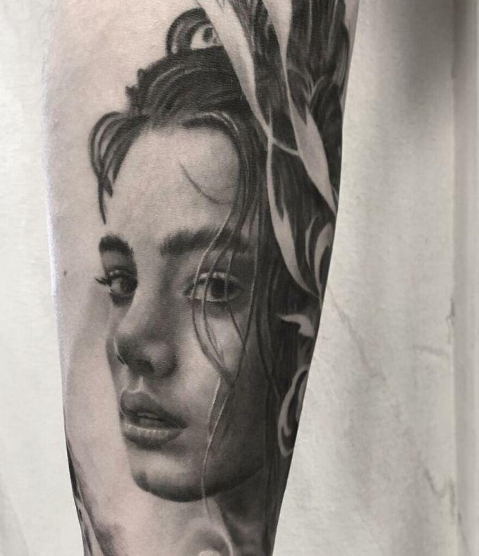 40 tatuagens impressionantes por um artista sueco 2