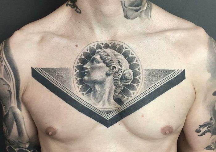 40 tatuagens impressionantes por um artista sueco 28