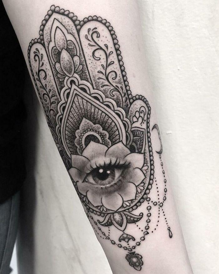 40 tatuagens impressionantes por um artista sueco 34