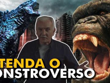 A Linha do Tempo do Monstroverso de Godzilla e Kong 4