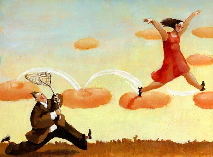 Artista cria 42 ilustrações surreais sobre nossa sociedade 3