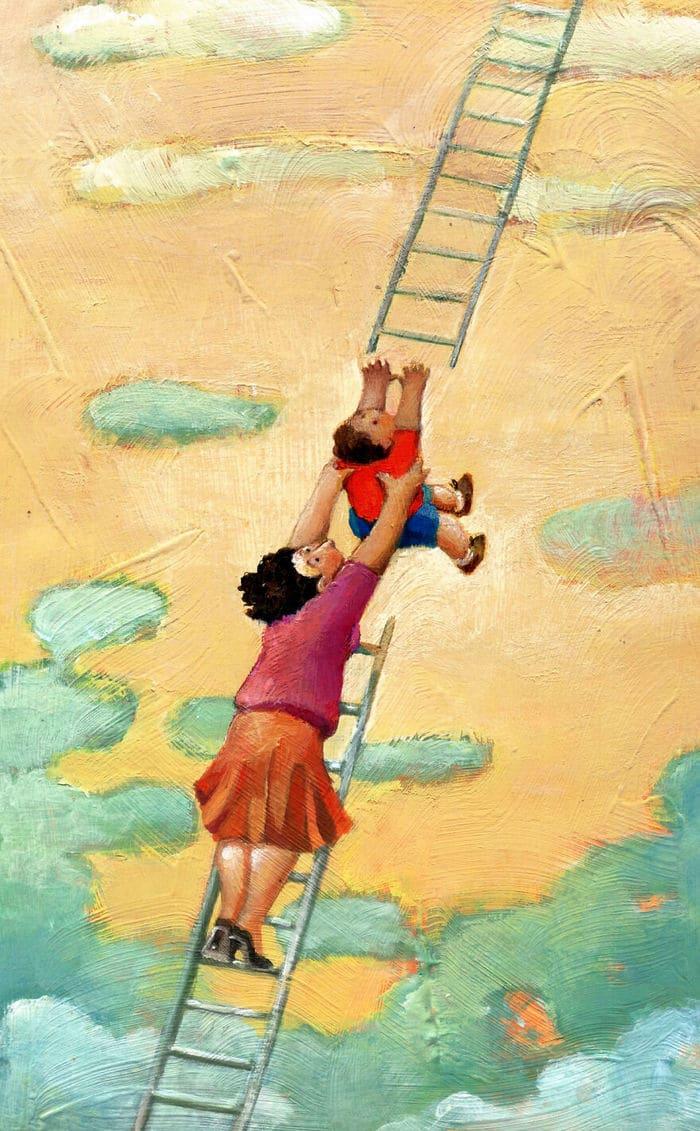 Artista cria 42 ilustrações surreais sobre nossa sociedade 4