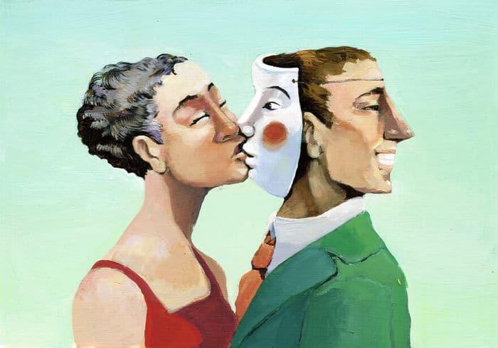 Artista cria 42 ilustrações surreais sobre nossa sociedade 18