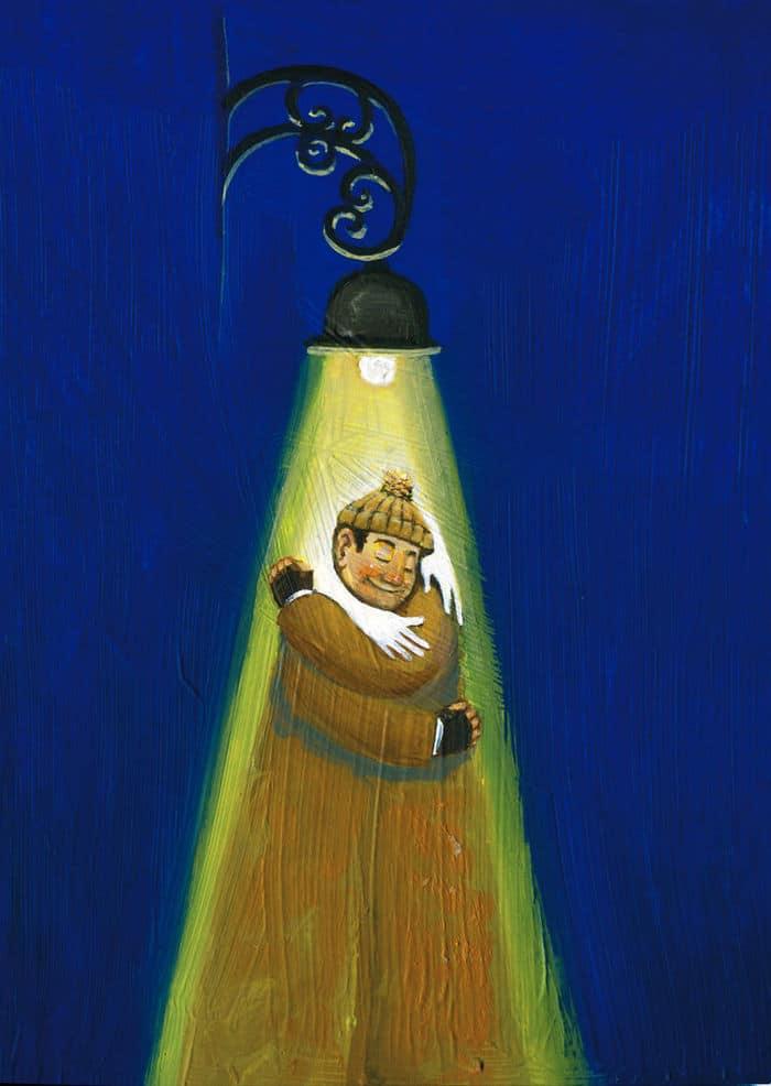 Artista cria 42 ilustrações surreais sobre nossa sociedade 31