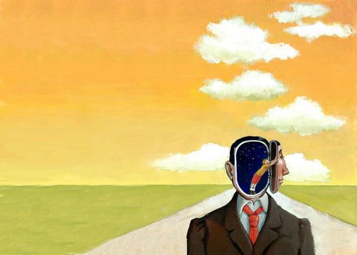 Artista cria 42 ilustrações surreais sobre nossa sociedade 41