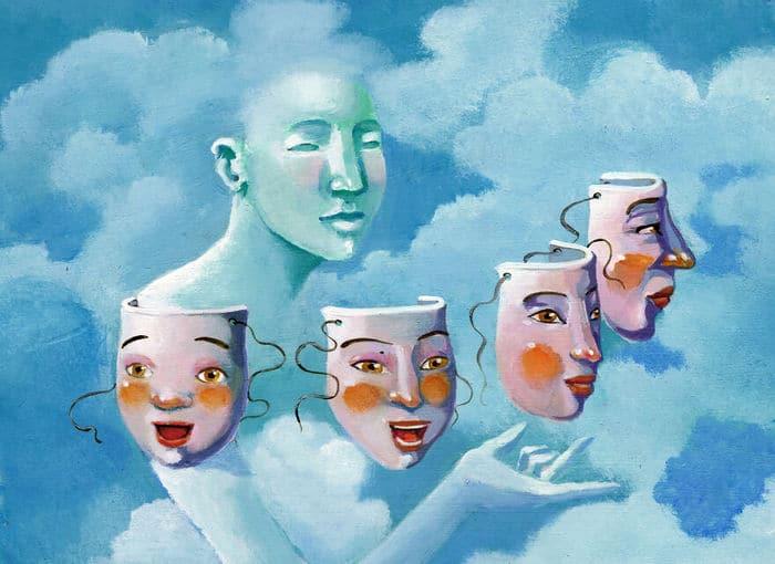 Artista cria 42 ilustrações surreais sobre nossa sociedade 42