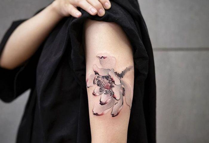 Artista faz tatuagens de tirar o fôlego que parecem ter saído de um conto de fadas 18
