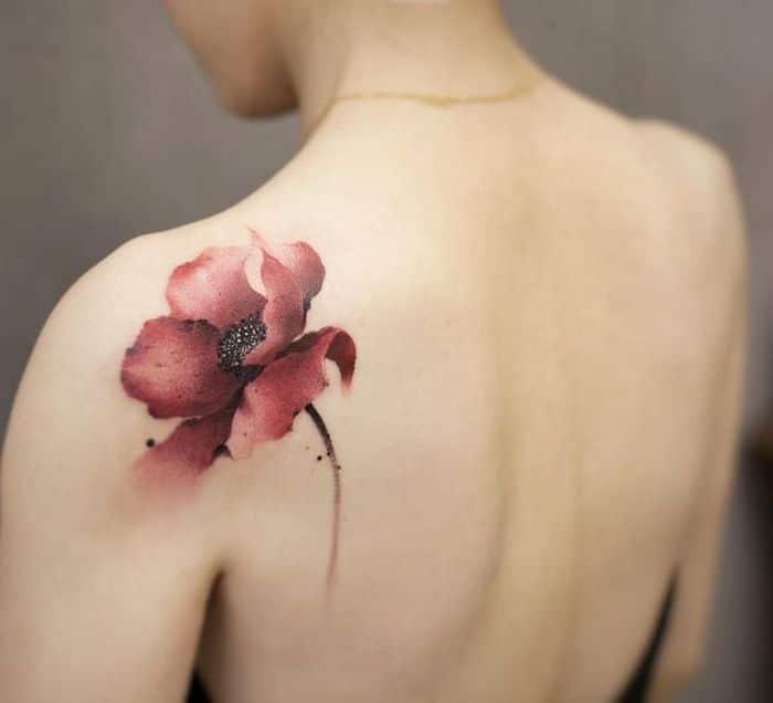 Artista faz tatuagens de tirar o fôlego que parecem ter saído de um conto de fadas 20