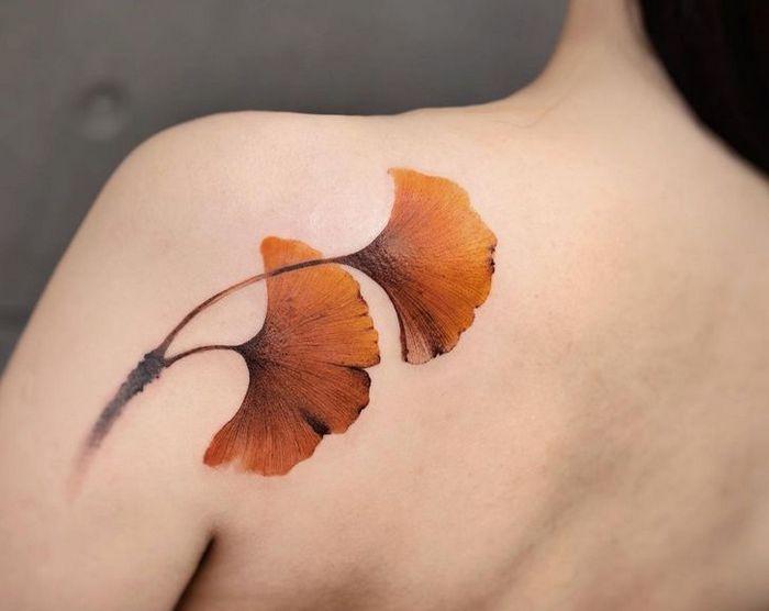 Artista faz tatuagens de tirar o fôlego que parecem ter saído de um conto de fadas 29