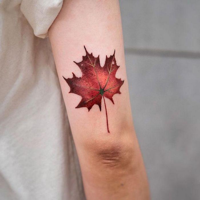 Artista faz tatuagens de tirar o fôlego que parecem ter saído de um conto de fadas 31