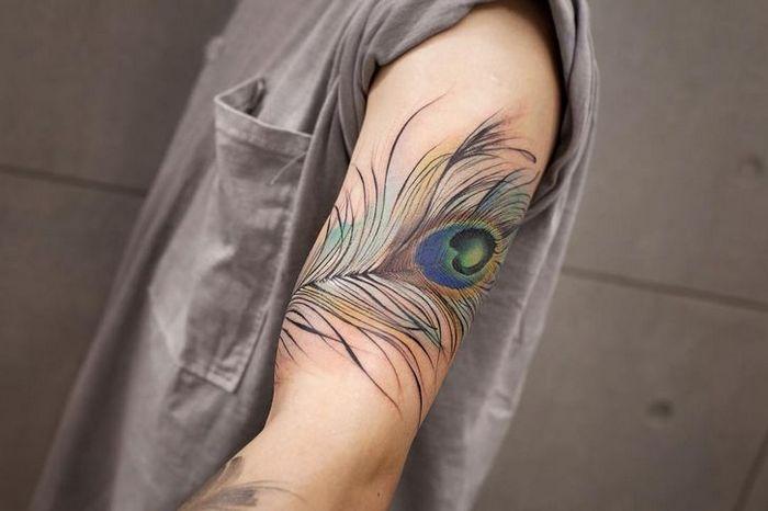 Artista faz tatuagens de tirar o fôlego que parecem ter saído de um conto de fadas 36