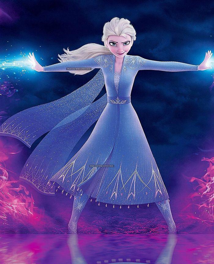 Artista imaginou personagens da Disney como super-heróis 8
