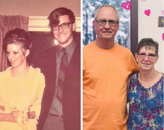 14 casais apaixonados que irão restaurar sua fé no amor 4