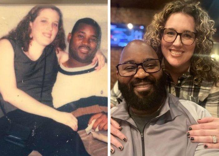 14 casais apaixonados que irão restaurar sua fé no amor 7