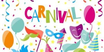 Quantas dessas coisas que você vai se poupar passando o carnaval em casa? 56