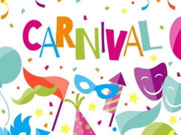 Quantas dessas coisas que você vai se poupar passando o carnaval em casa? 26