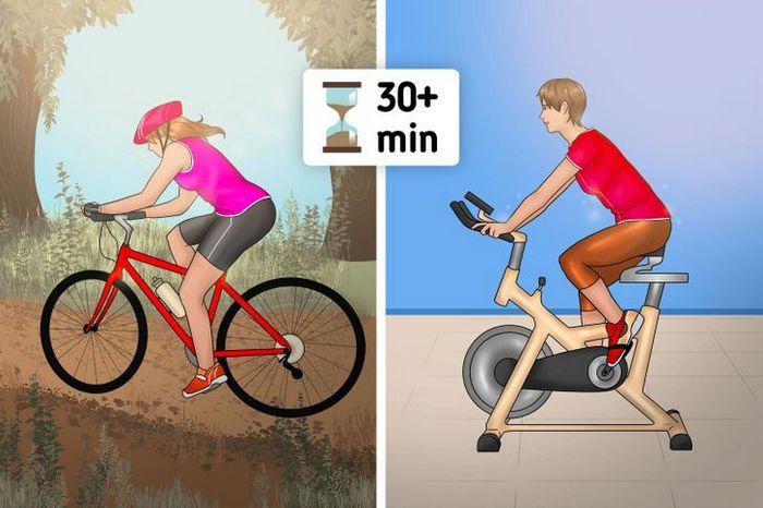 10 exercícios que podem melhorar a circulação sanguínea nas pernas 2