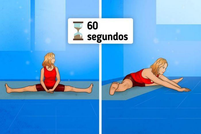 10 exercícios que podem melhorar a circulação sanguínea nas pernas 5
