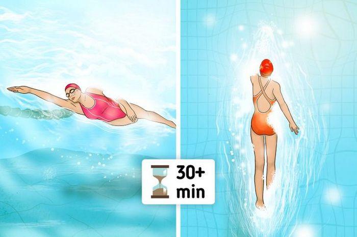 10 exercícios que podem melhorar a circulação sanguínea nas pernas 6
