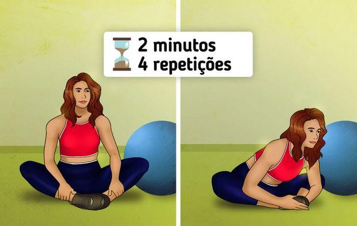 10 exercícios que podem melhorar a circulação sanguínea nas pernas 7