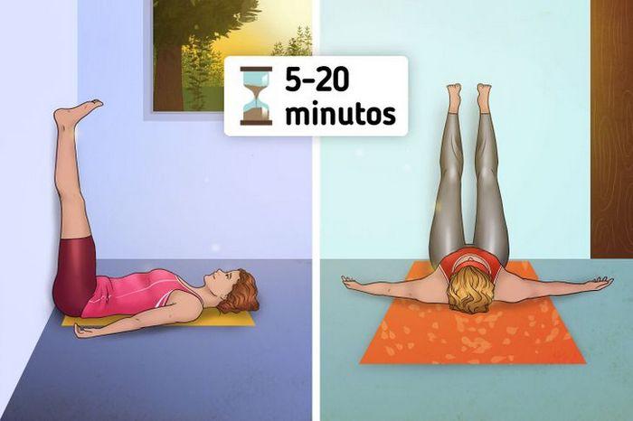 10 exercícios que podem melhorar a circulação sanguínea nas pernas 9