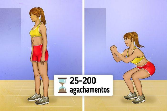 10 exercícios que podem melhorar a circulação sanguínea nas pernas 10