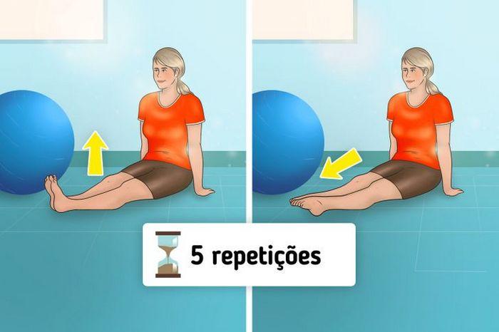 10 exercícios que podem melhorar a circulação sanguínea nas pernas 11