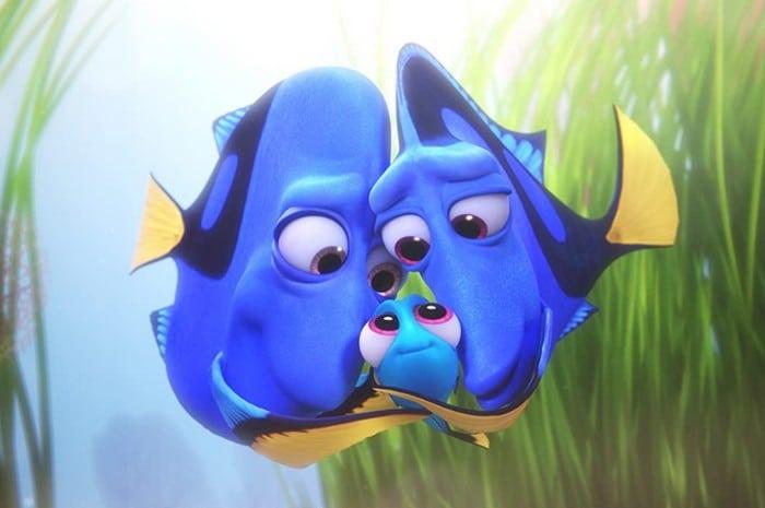 12 fatos interessante sobre os filmes da Pixar 7