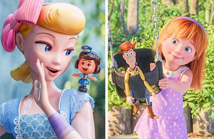 12 fatos interessante sobre os filmes da Pixar 11