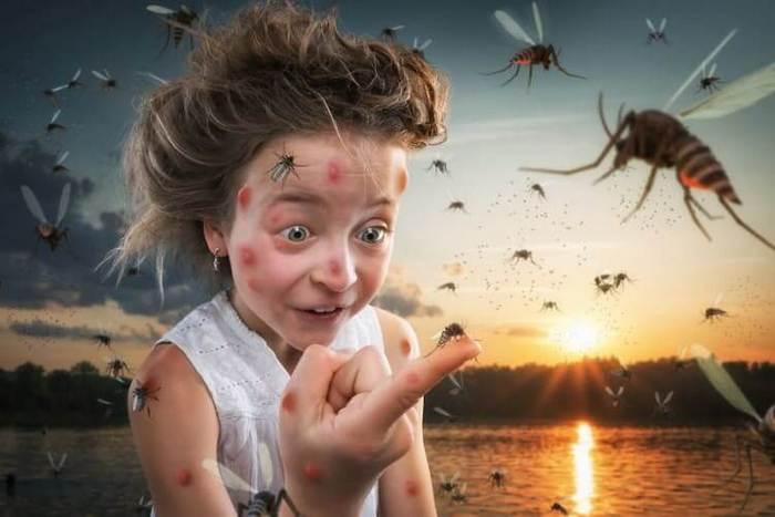 Fotógrafo cria manipulações extraordinárias com a sua própria família 17