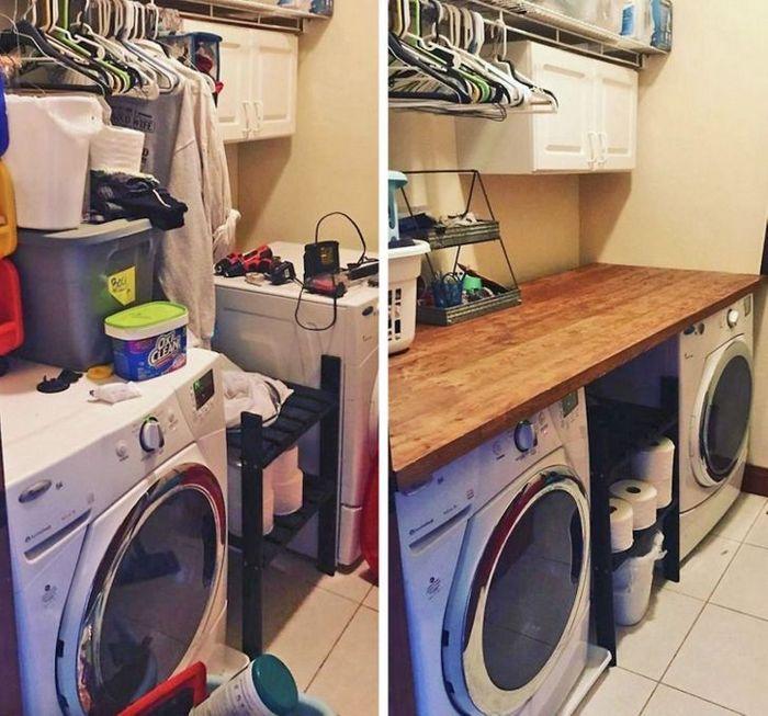 17 fotos de antes e depois que mostram o poder mágico da limpeza 3
