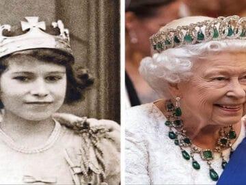 12 fotos que mostram como a realeza era quando crianças 5