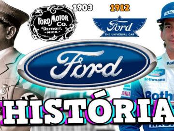 Por que a Ford deixou o Brasil? 3