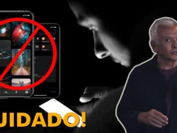 Por que você não deveria colocar o Modo Noturno na tela do seu celular? 2
