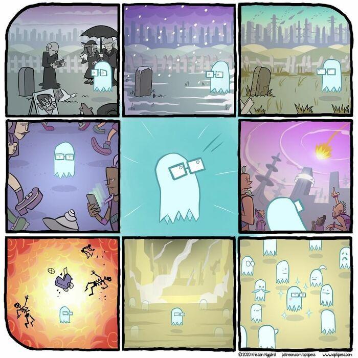 41 quadrinhos com reviravoltas inesperadas 13