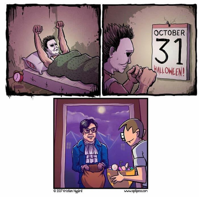 41 quadrinhos com reviravoltas inesperadas 17